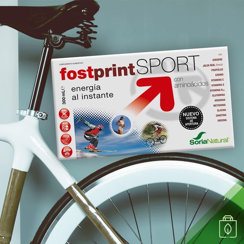 Fostprint Sport