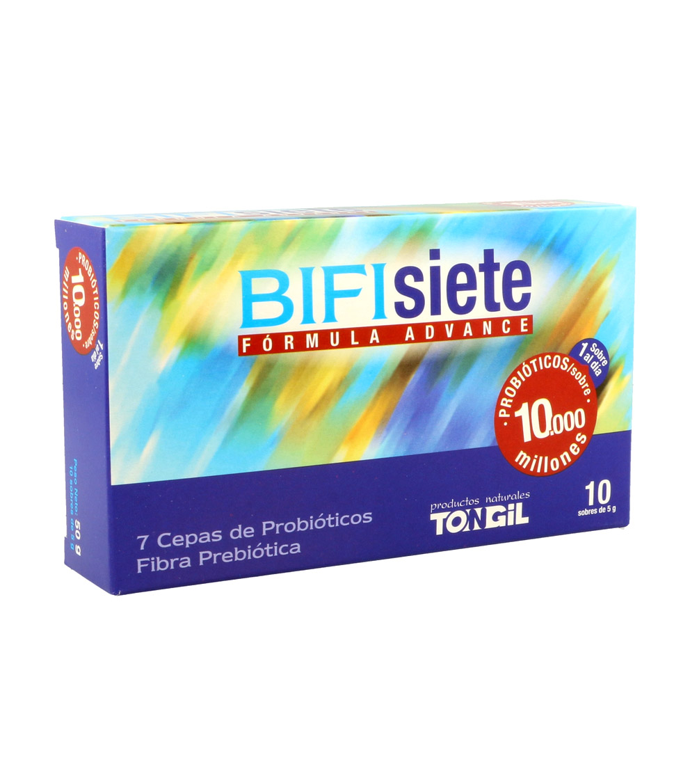 BIFIsiete Formula Advance TONGIL