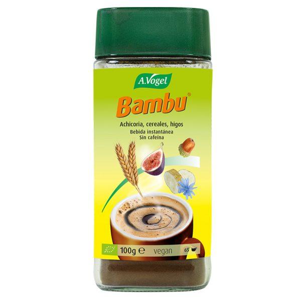 Sucedáneo natural de café