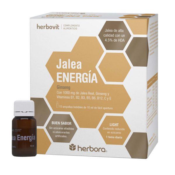 Jalea Energia herbovit