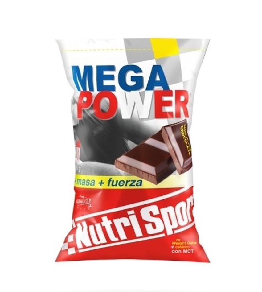 Mega Power Masa Fuerza