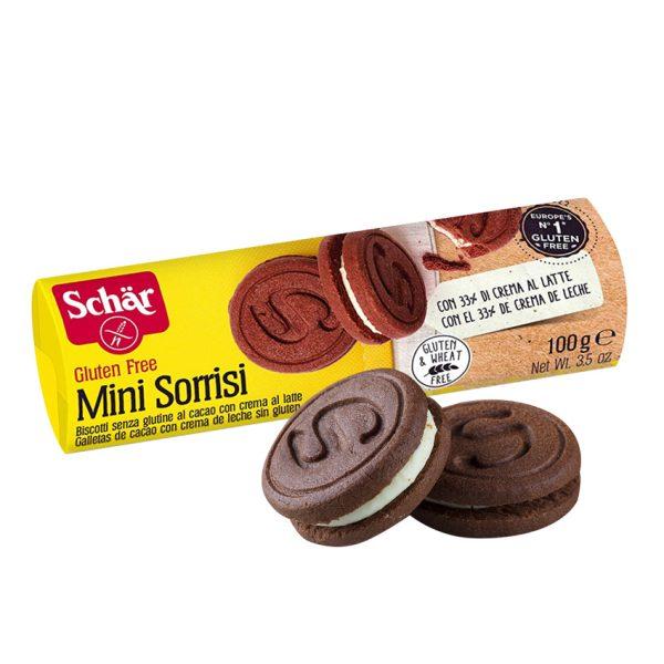 Mini Choco (Mini Sorrisi)