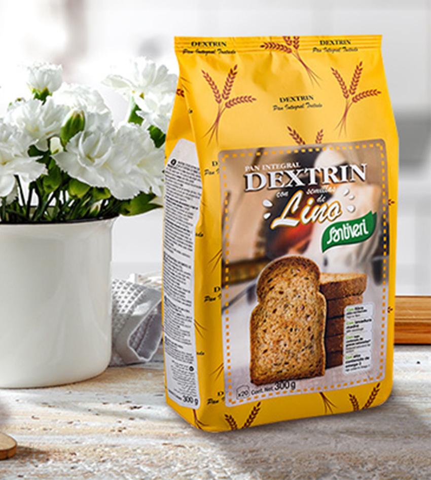 Dextrin Lino