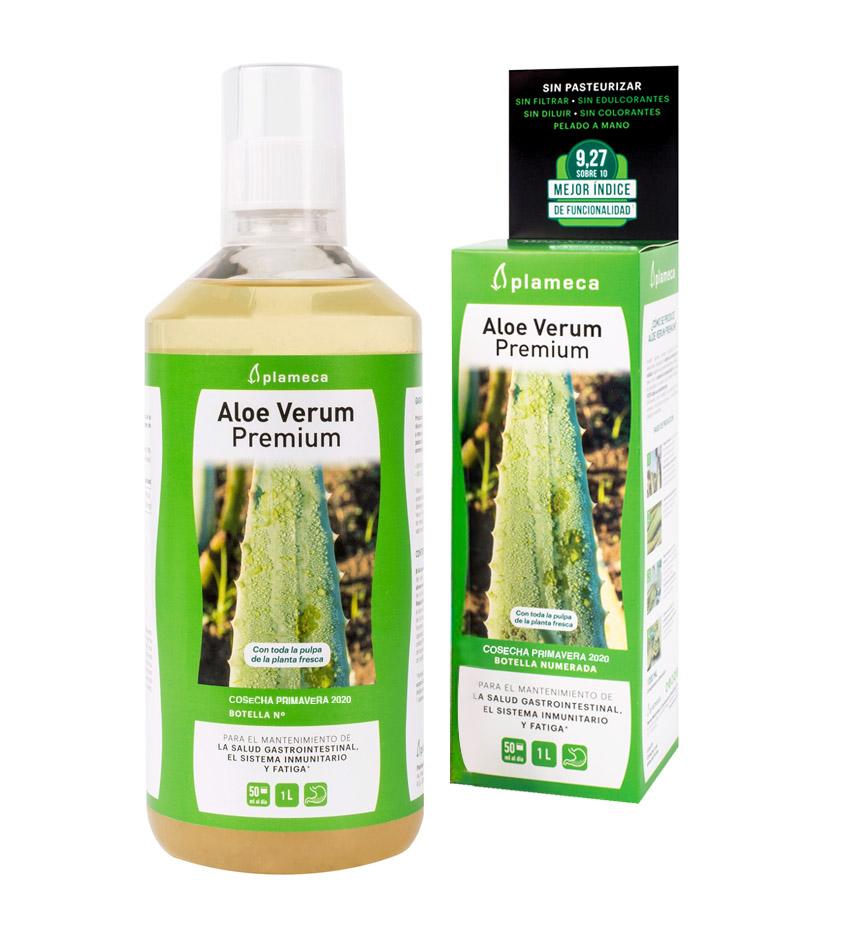 Aloe Verum Premium Plameca