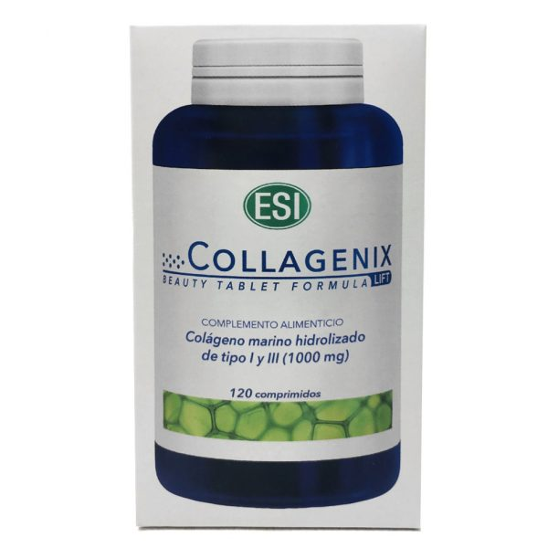 Collagenix 120 comprimidos Beauty Powder Formula LIFT ESI