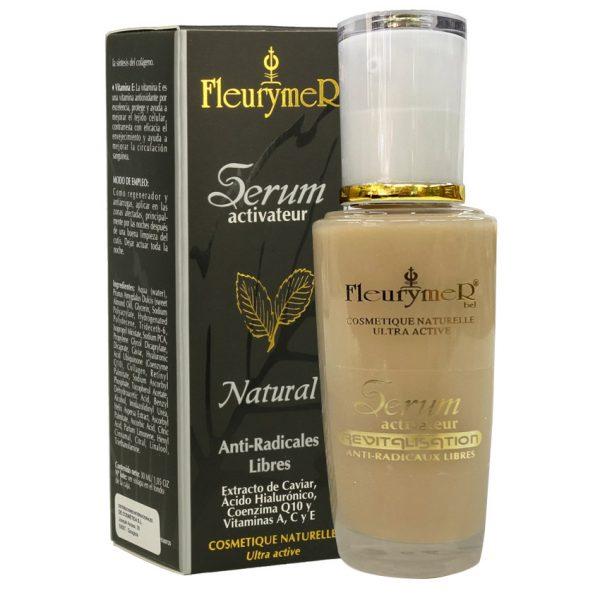Fleurymer Serum activateur Natural