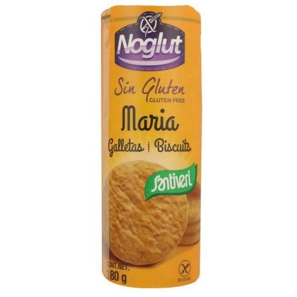 Galletas María Noglut 180g Santiveri