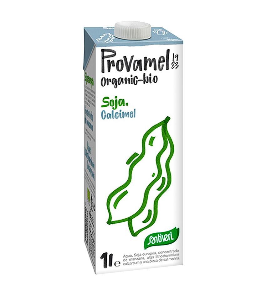 Provamel Organic bio Soja Calcimel