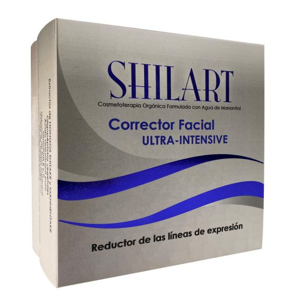 Shilart Corrector Facial Ultra-Intensive