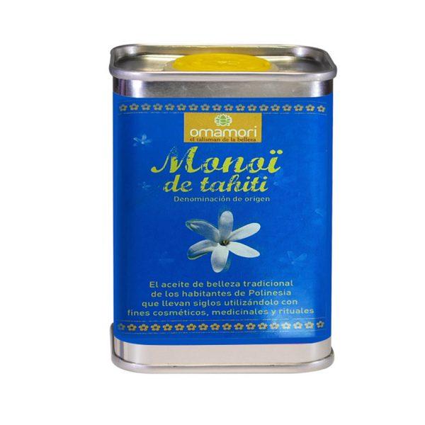 Aceite Monoi de tahiti Tiaré