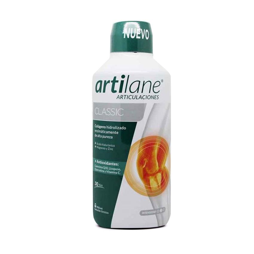 Artilane Classic botella 900ml pharmadiet Opko