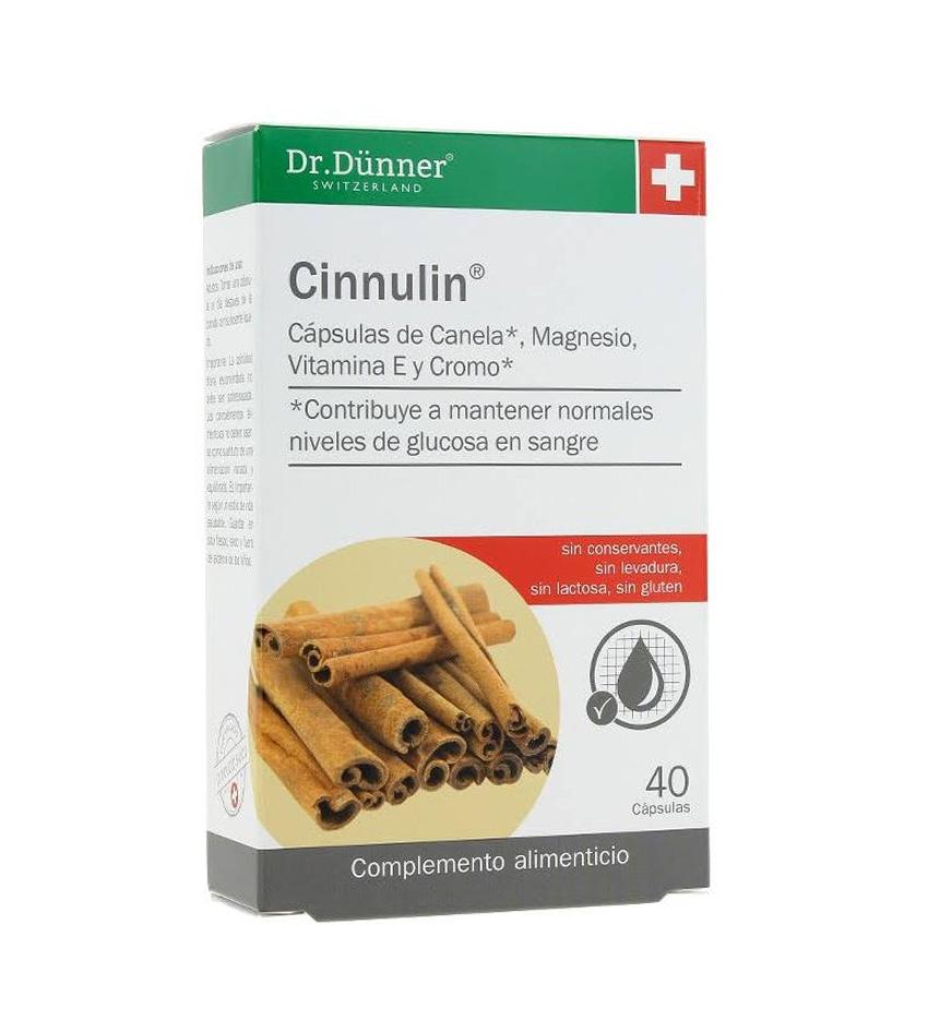 Cinnamomum Verum planta con Magnesio y Cromo