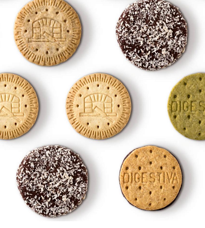 Galleta Sin Gluten Chocolate Caroloina Honest