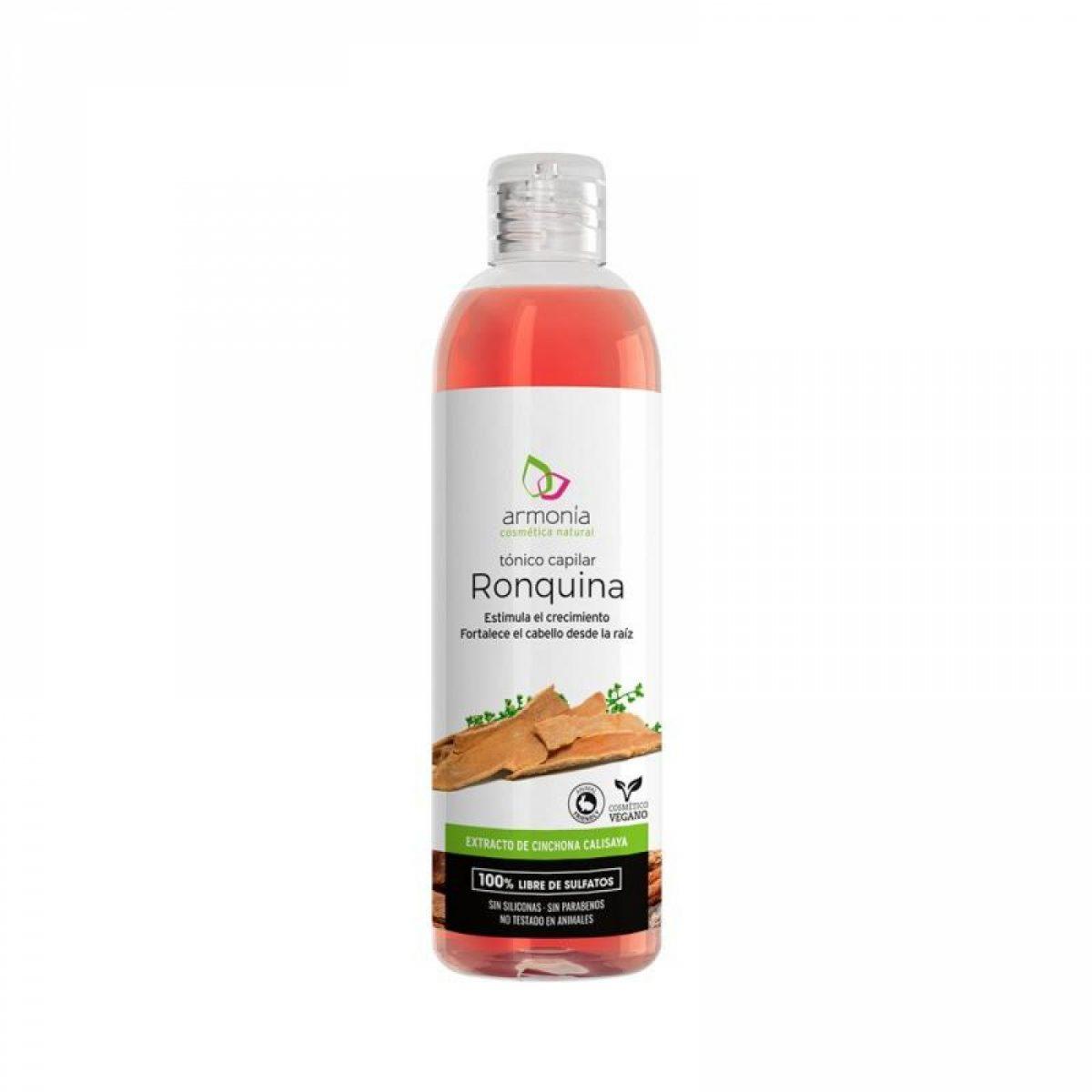 La Vecina Rubia apuesta por el producto Ron-Quina del Racó Natural