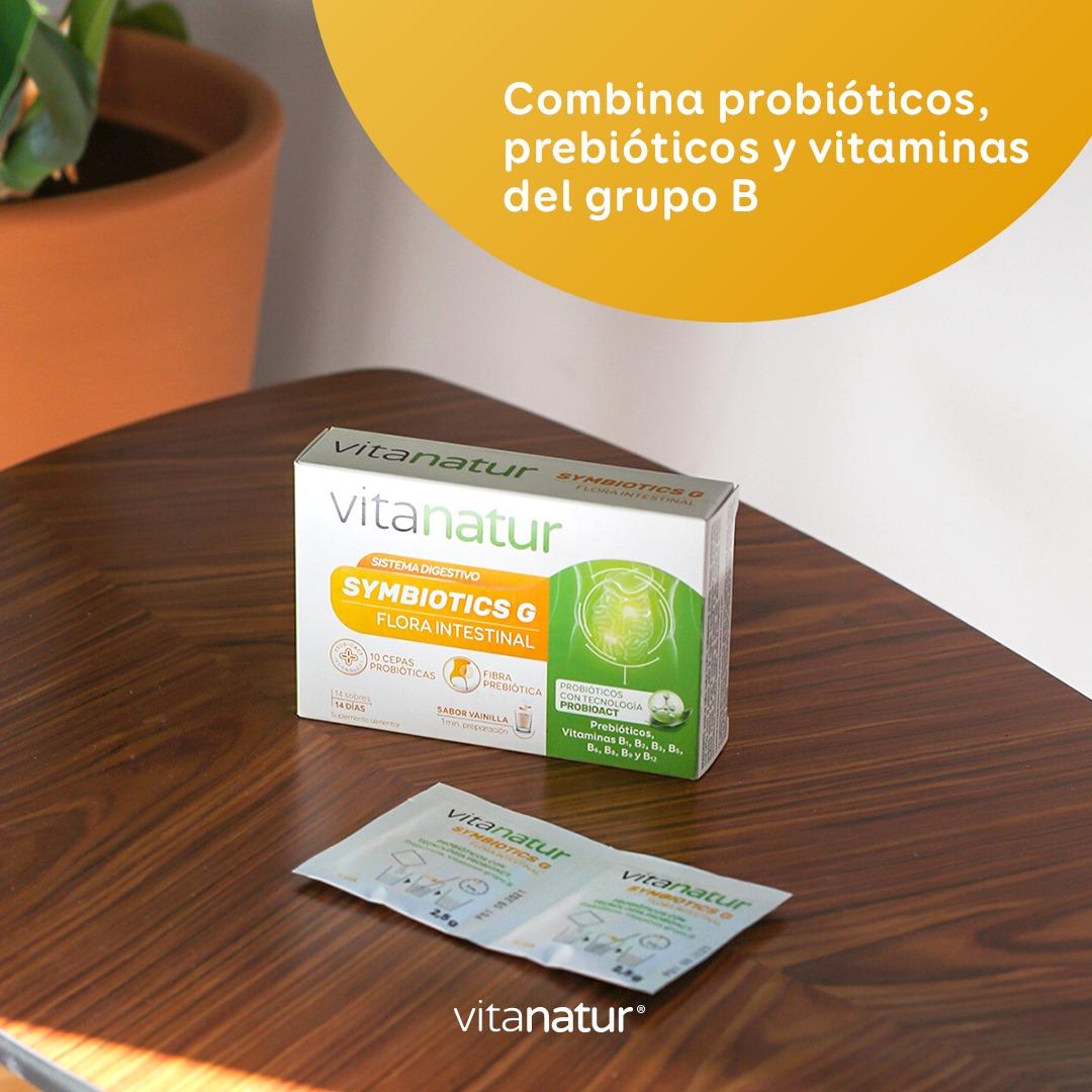 Vitanatur Symbiotics G