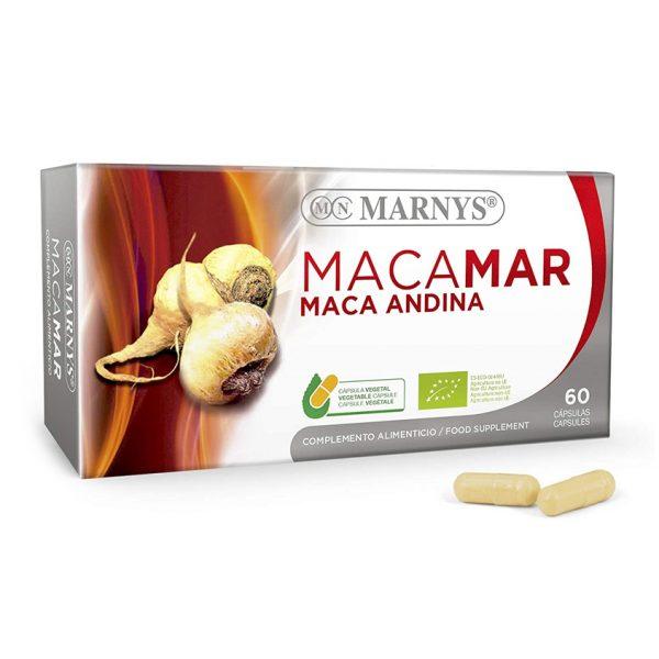MARNYS Macamar
