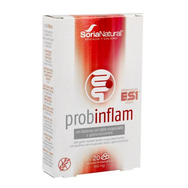 Probinflam de Soria Natural