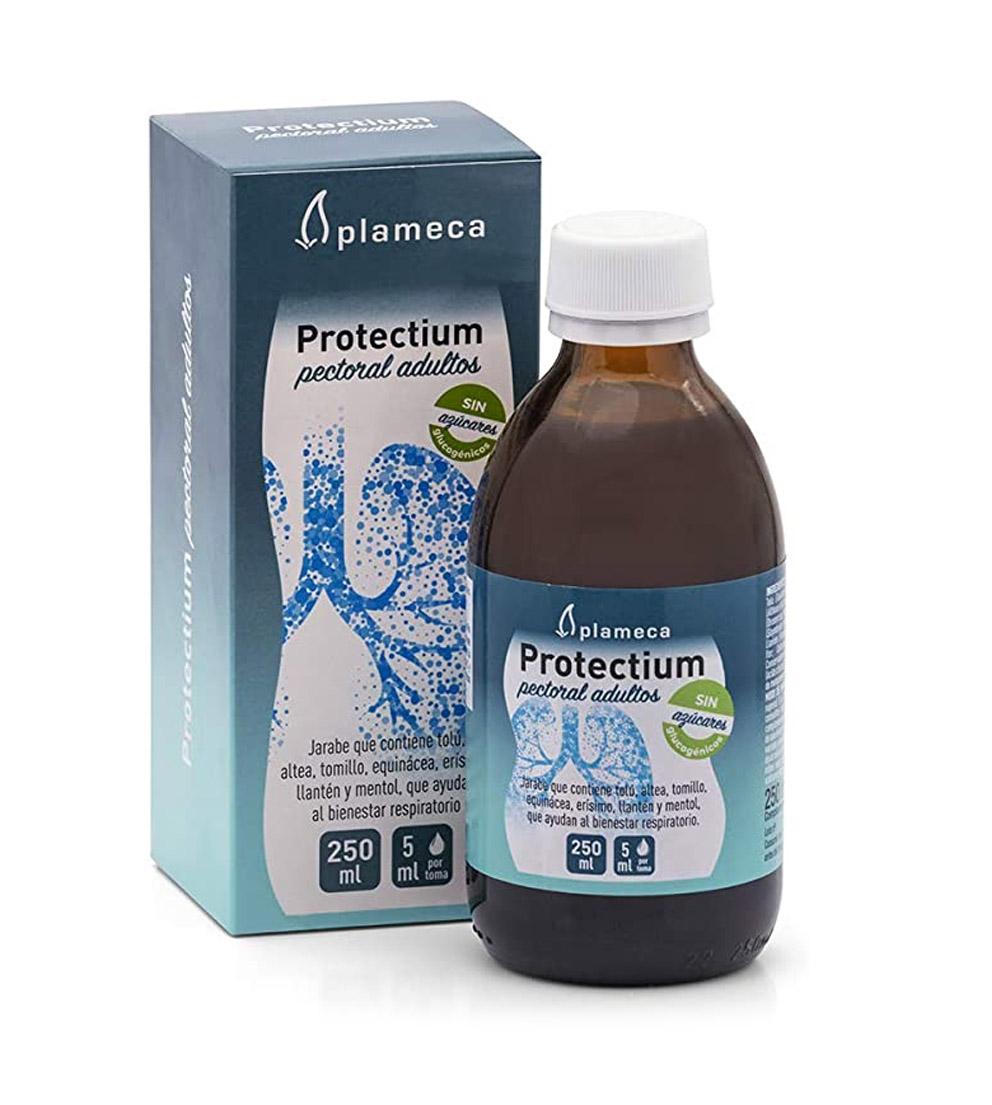 Protectium pectoral Adulto Plameca